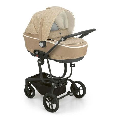 Детская коляска 3 в 1 Cam Taski Fashion