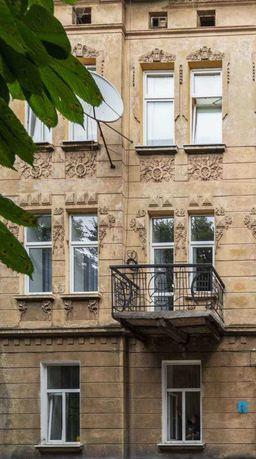 Продам 3к квартиру після дизайн. ремонту. Австрійський будинок. Центр