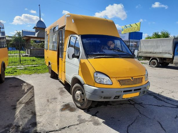 Продам автобус РУТА 20
