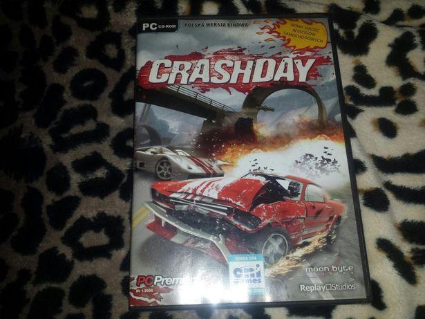Gra PC CrashDay