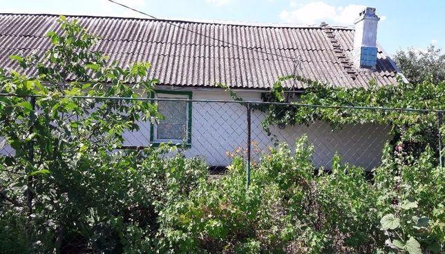 Продам дом в с. Преображенка