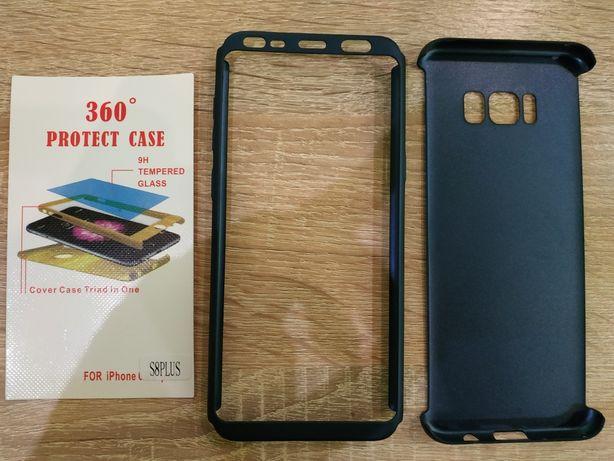 Бампер чехол Samsung Galaxy S8+