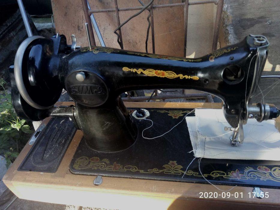 Швейная машинка ПМЗ Коростень - зображення 1