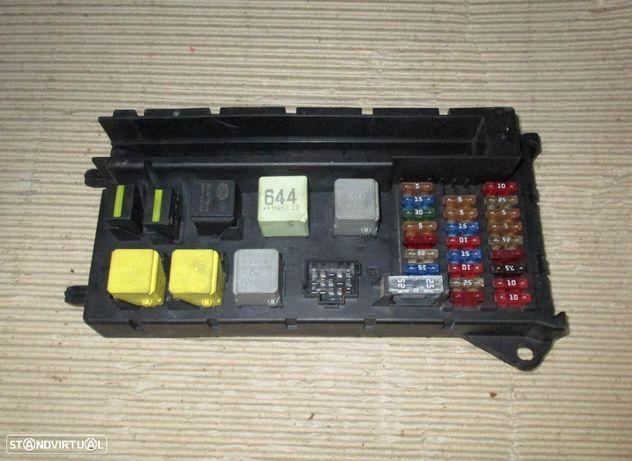Modulo para VW Crafter 2.5 tdi (2009) HVW9065450001 ZGS001/Q-001 5B1130107