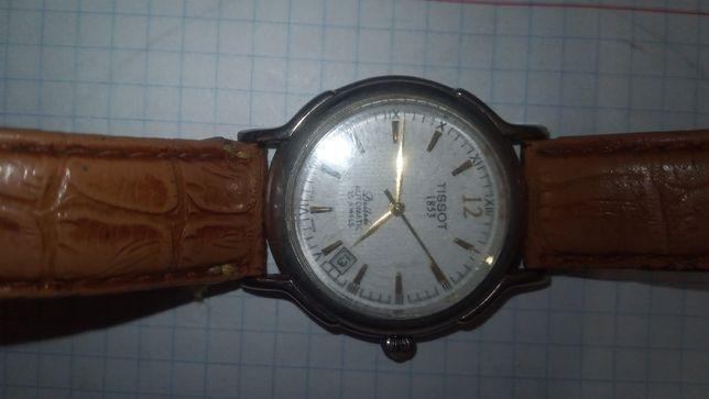 Механічний годинник Tissot