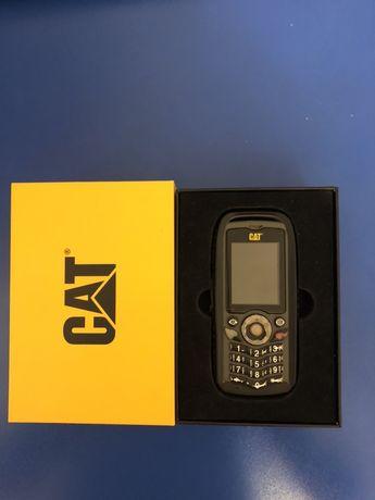 Телефон CAT B25