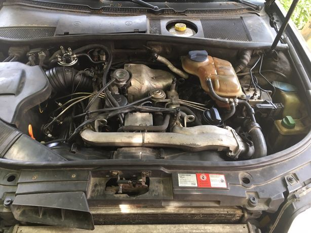 Продам мотор двигатель Ауди Audi a6c5 2,5tdi AKE 132kW 180лс в разборе