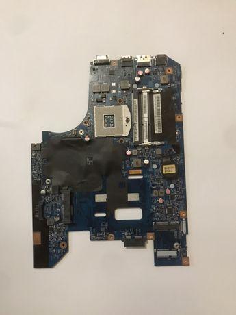 Продам рабочую материнку для ноутбука Lenovo B570 Z570 (48.4PA01.021 L