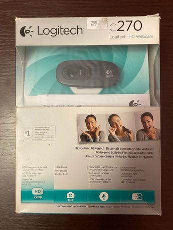Logitech c270 HD