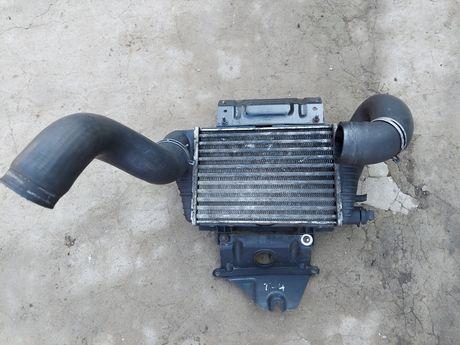 Интеркулер 2.5 Транспортер т4 / Інтеркуллер Transporter t4 2.5 Кулер