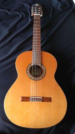 Guitarra clássica 4/4 Alhambra 1C violão