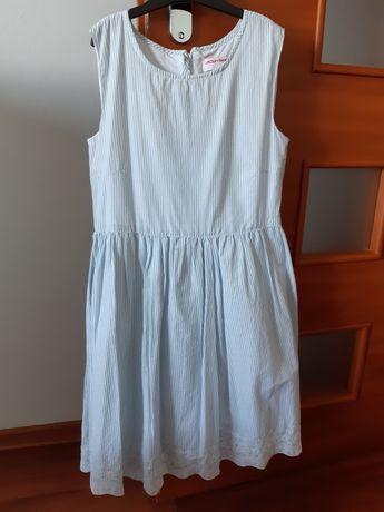 Elegancka sukienka 152