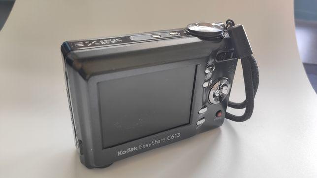 Aparat cyfrowy Kodak EasyShare C613. Wysyłka Paczkomat.