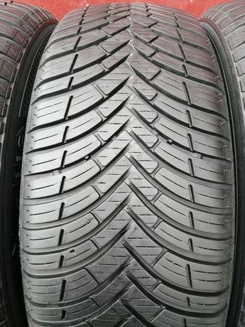 205/55/17 R17 95V Kleber Quadraxer 2 4шт ціна за 1шт літо шини