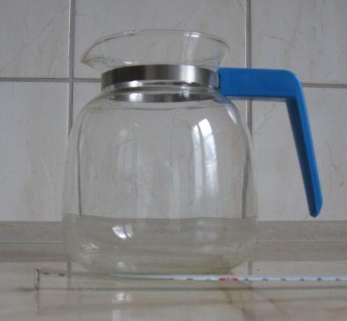 Dzbanek szklany do napojów