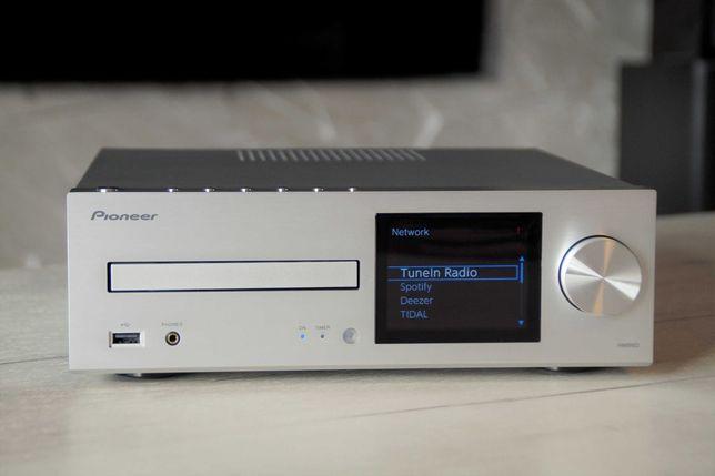 Pioneer XC-HM86D Amplituner sieciowy 2x65w Gwarancja jak NC-50DAB