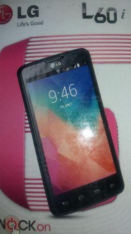 Мобильный телефон LG 60 i x135