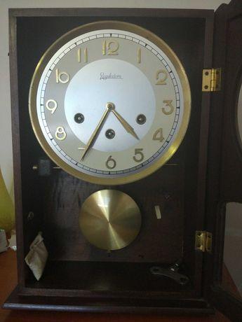Relógio de Parede - Reguladora