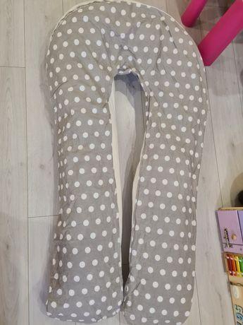 Подушка для беременных большая