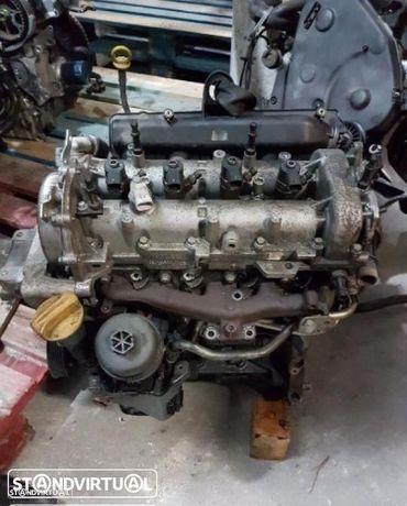Motor Opel Corsa C / Combo / Agila 1.3 CDTI Ref: Z13DT para peças