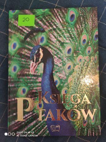 Księga Ptaków 2017 r.