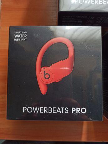Słuchawki Powerbeats pro nowe oryginalne