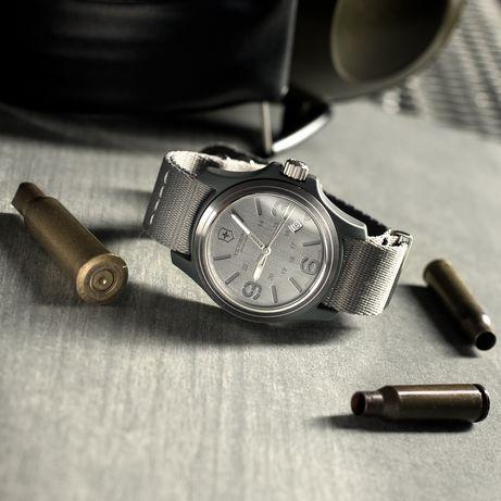 Часы мужские Швейцарские Victorinox Swiss army