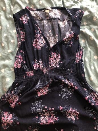 Sukienka ciazowa H&M XL