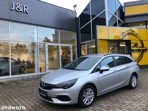 Opel Astra Ekonomiczne, Praktyczne i Dynamiczne KOMBI
