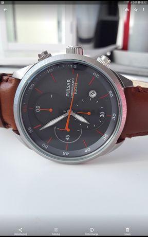 Zegarek męski Pulsar Chronograph
