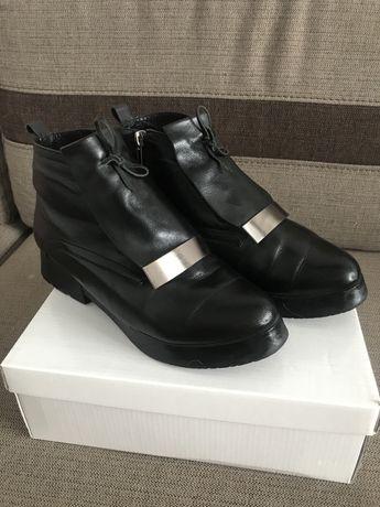 Черевики, ботинки, сапожки