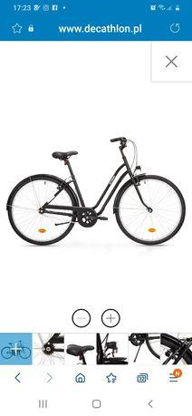 Rower damka Elypso w stylu holenderskim