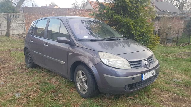 Renault Scenic 2001 rok na czesci