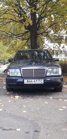 Mercedes w 124 E280