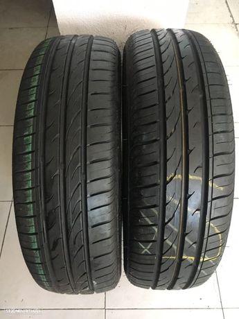 2 pneus 165-65-15 Nexen Entrega grátis