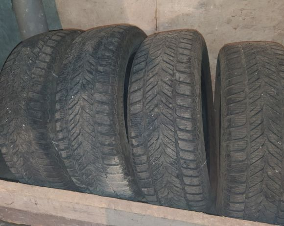 Sava eskimo hp 205/60r16 made in Germany