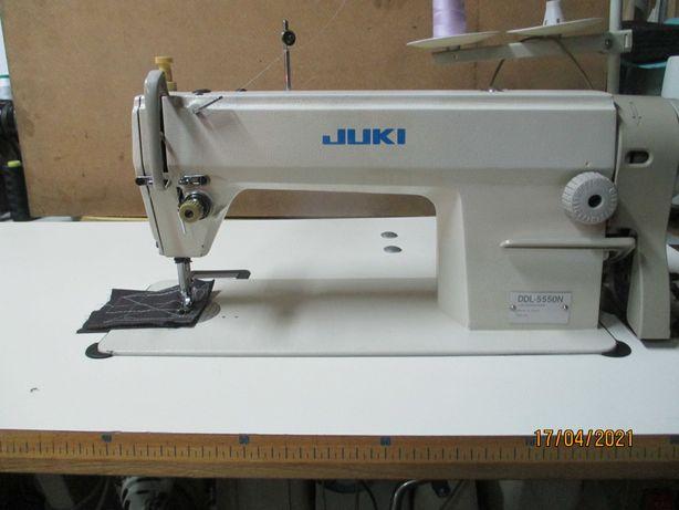 Stebnówka przemysłowa JUKI DDL-5550 bardzo dobry stan!