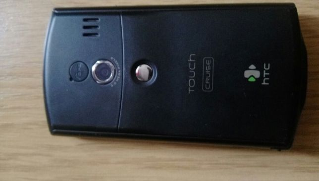 Комунікатор HTC на Windows