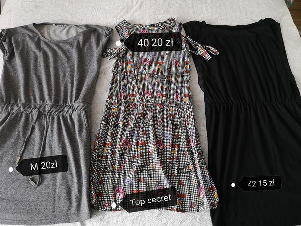 Sukienki Top Secret