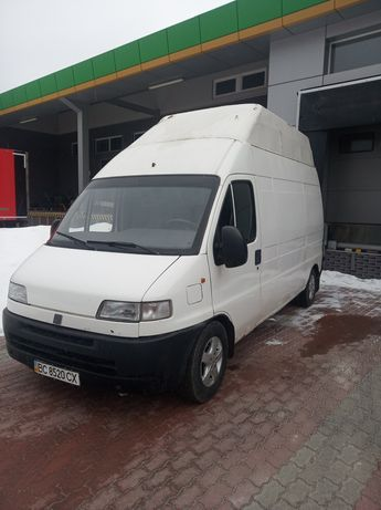 Вантажні перевезення, вантажне таксі, готівка/ПДВ