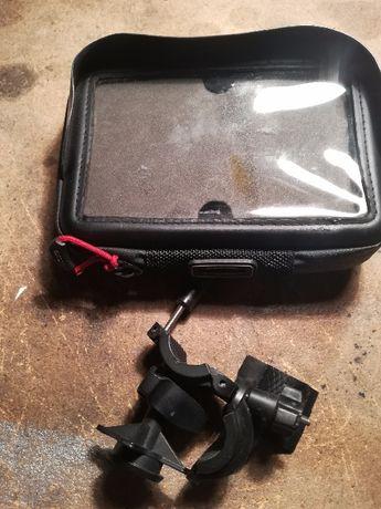 Suporte GPS / Telemovel Givi