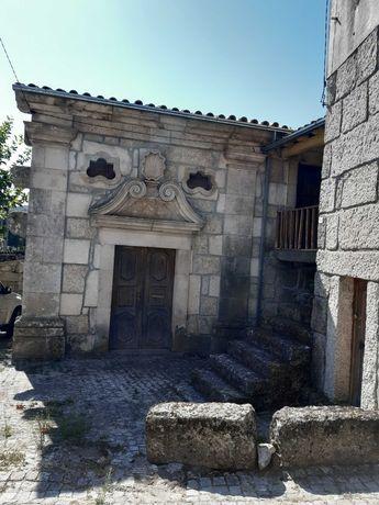 Casa de Campo - Histórica