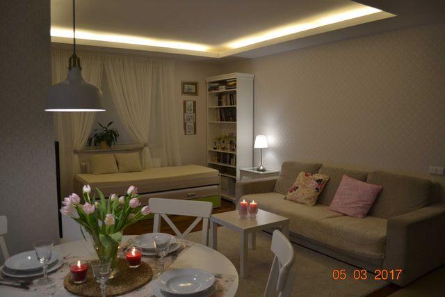 Apartament Przymorski