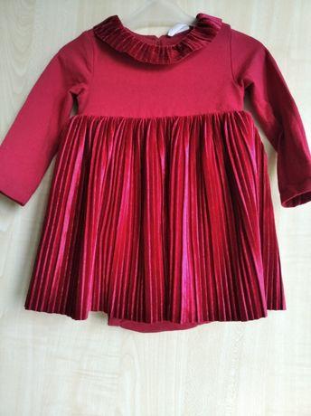 Платье боди H&M плаття боді нарядне