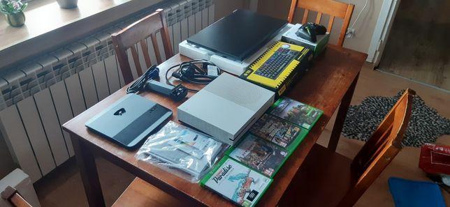 Xbox One s z zeatawem