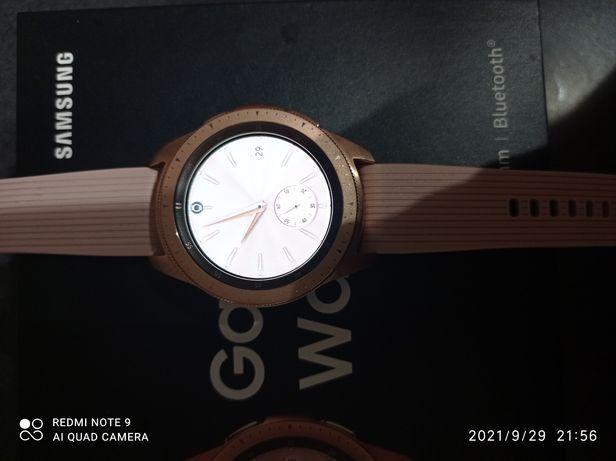 Galaxy Watch gwarancja +ubezpieczenie