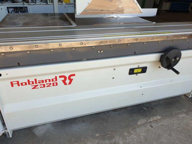 Máquinas para Madeira   Esquadrejadora ROBLAND Z320