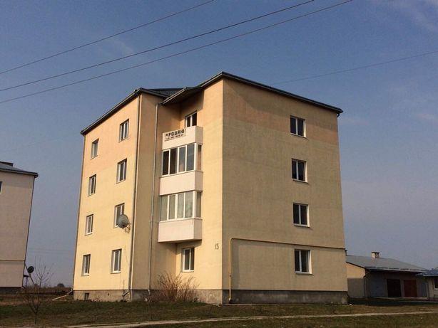 3-кімнатна квартира у м. Радехові 96кв.м