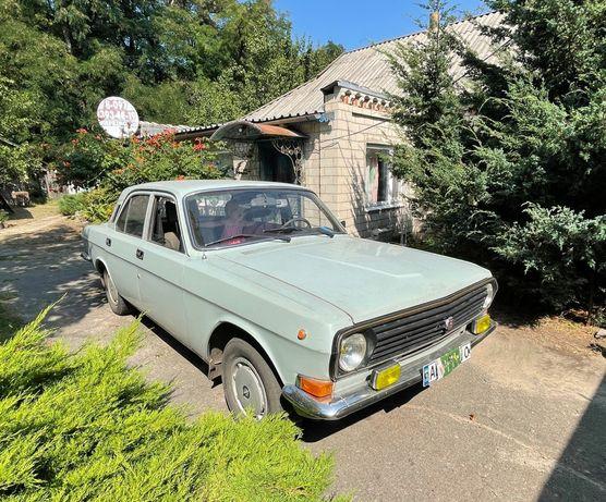 Продам машину Волга
