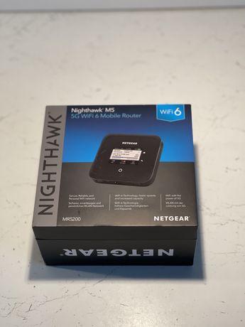 NETGEAR Nighthawk M5 5G WiFi 6